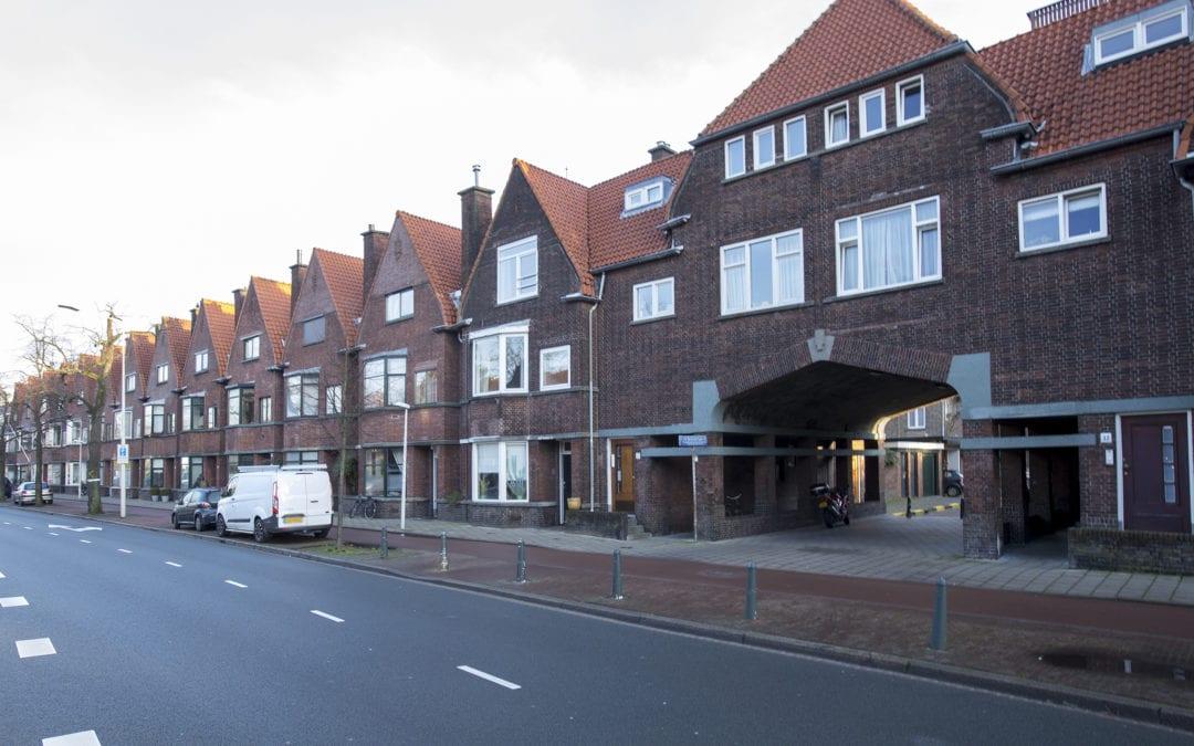 Breitnerlaan 160, Den Haag
