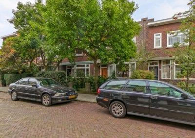 De Bruynestraat, Den Haag