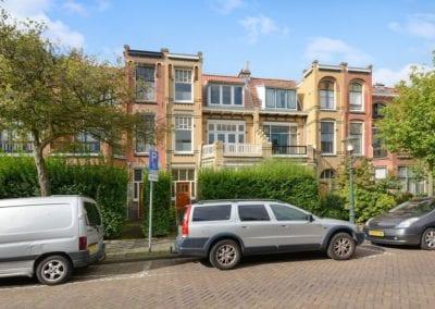 Emmastraat, Den Haag