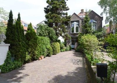 Lange Kerkdam, Wassenaar