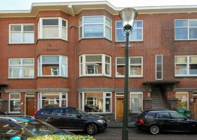 Perenstraat, Den Haag