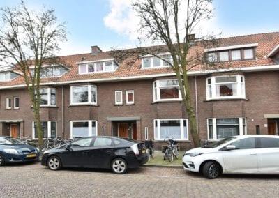 Van Halewijnplein, Voorburg