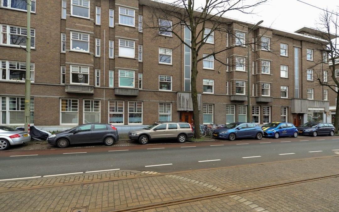Vondelstraat, Den Haag