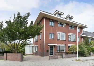 Zandzeggelaan, Den Haag