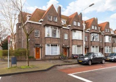 Zoeterwoudsesingel, Leiden