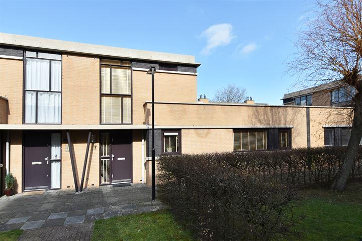 An Vellekoophof, Voorburg