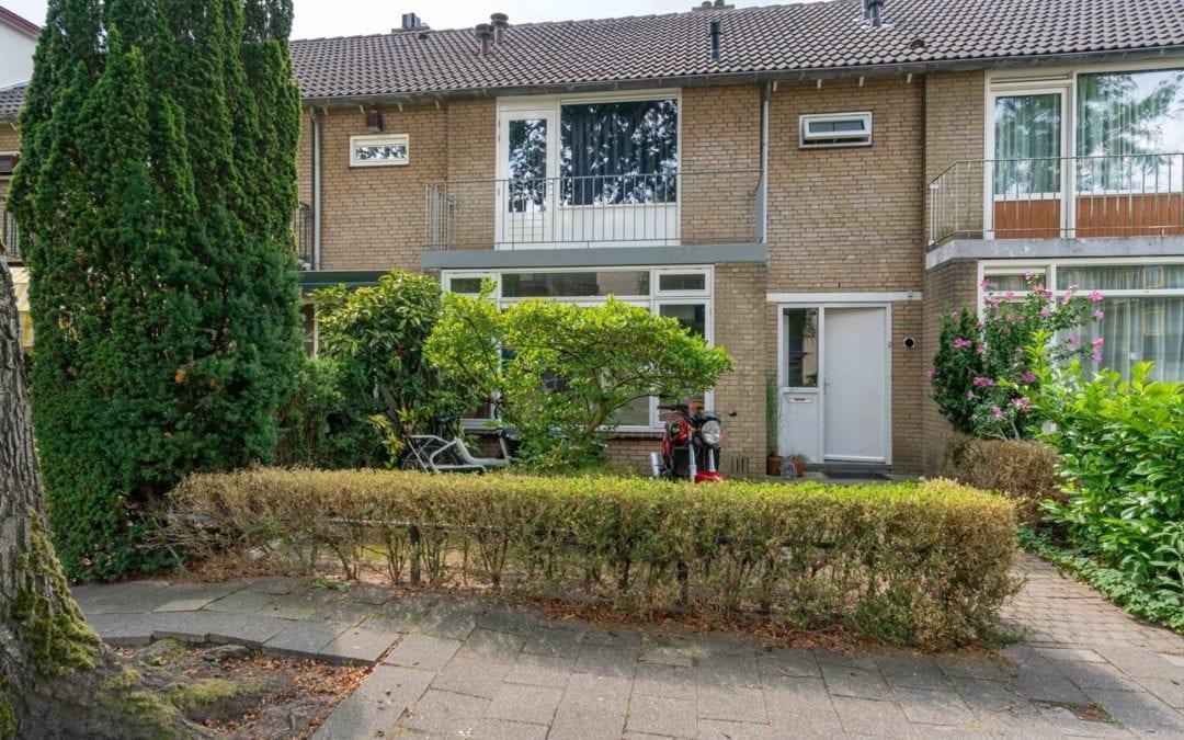 Hillenaarlaan, Wassenaar