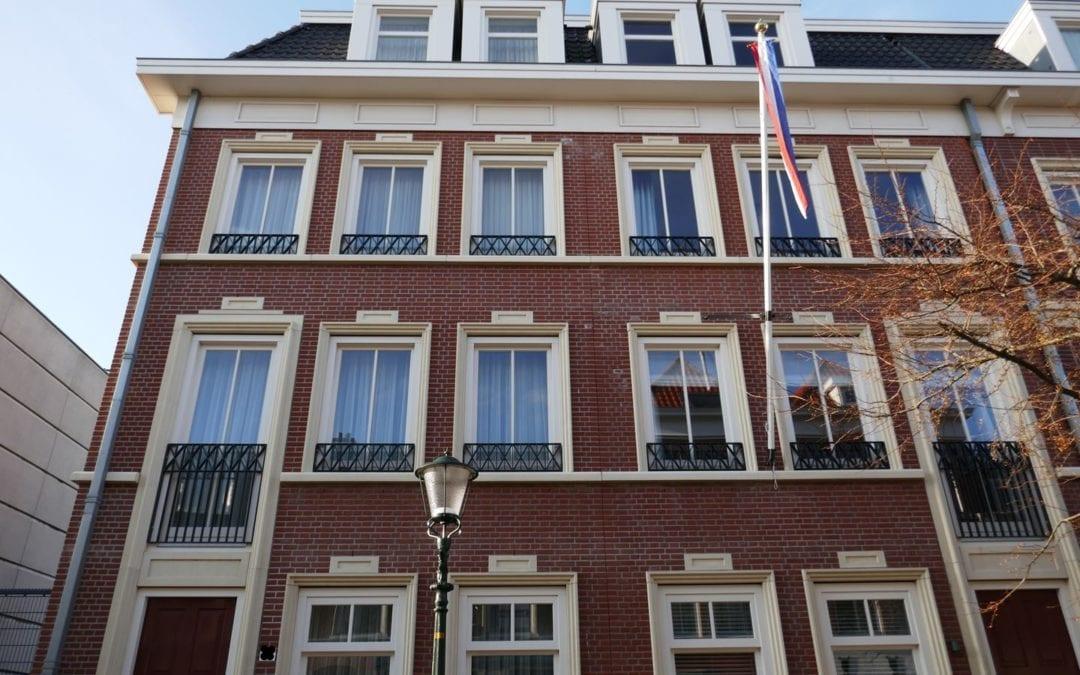 Nieuwe Schoolstraat, Den Haag