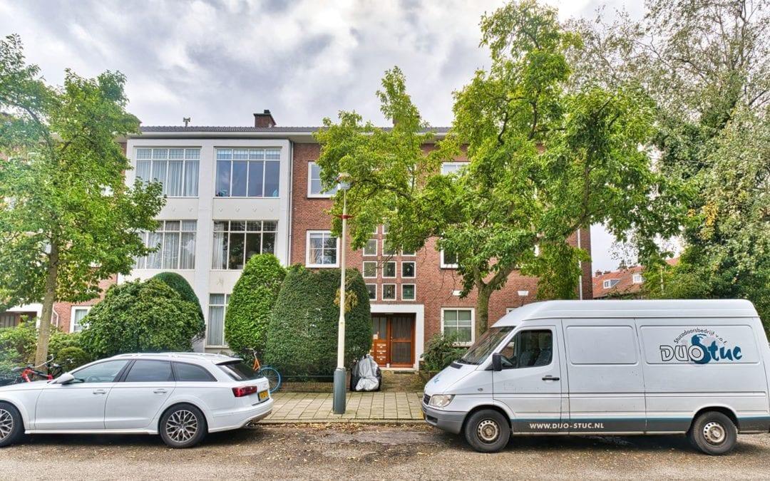 Ridderlaan, Den Haag