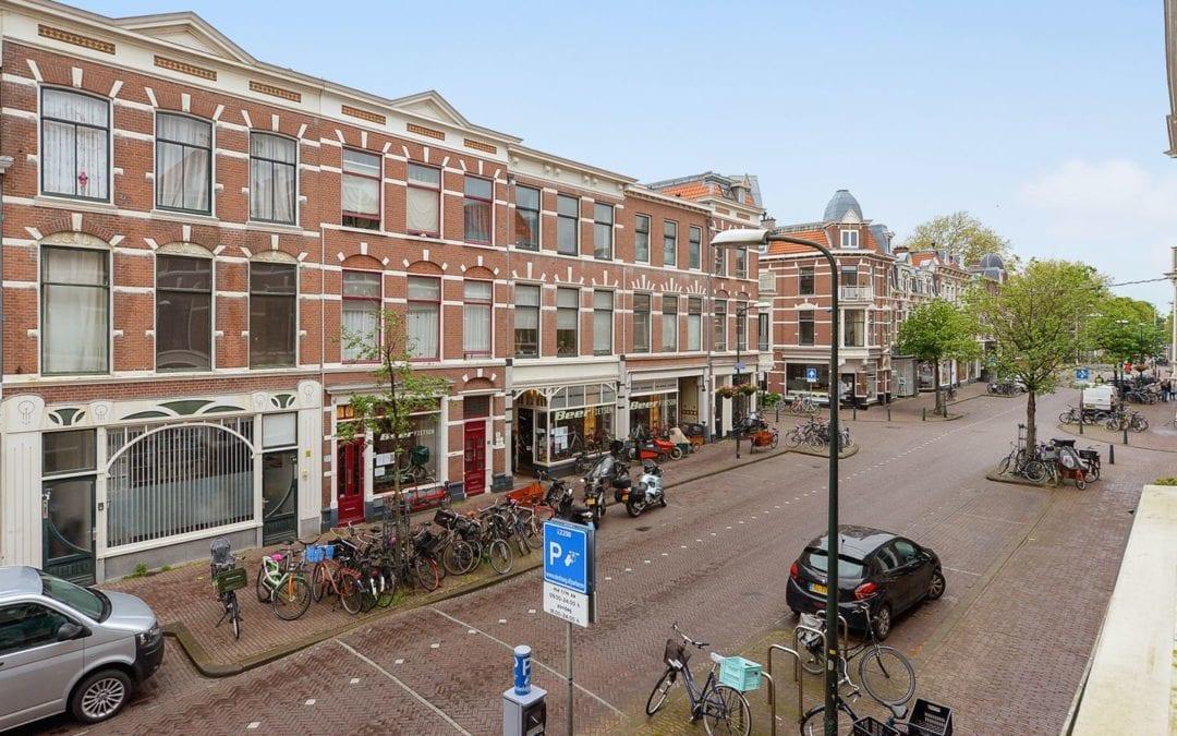 Weimarstraat, Den Haag