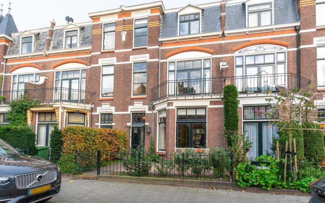 Adriaan Pauwstraat, Den Haag