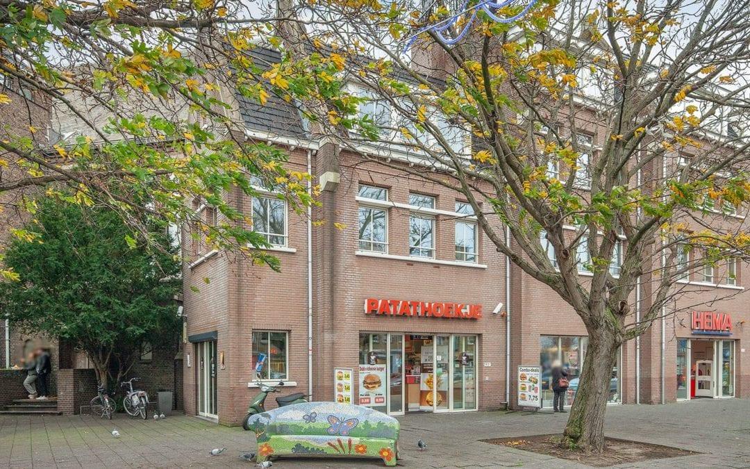 Dierenselaan, Den Haag