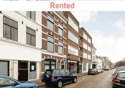 Hooikade 8A, Den Haag
