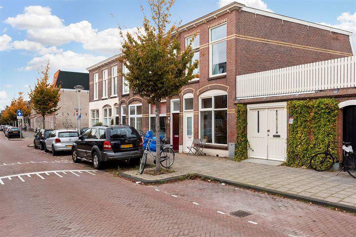 Sophiastraat, Leiden