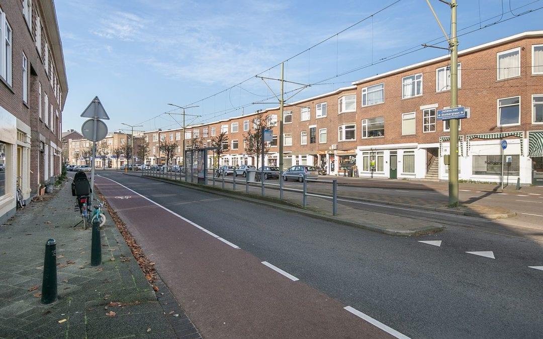 Stuyvesantplein, Den Haag