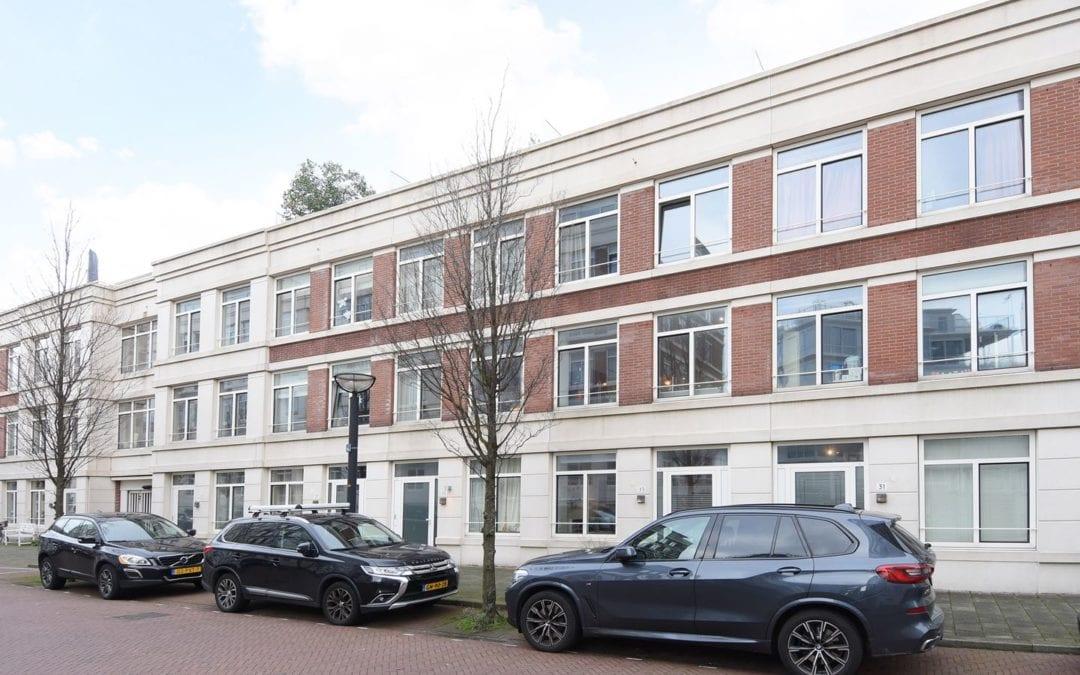 Burgemeester Kolfschotenlaan, Den Haag