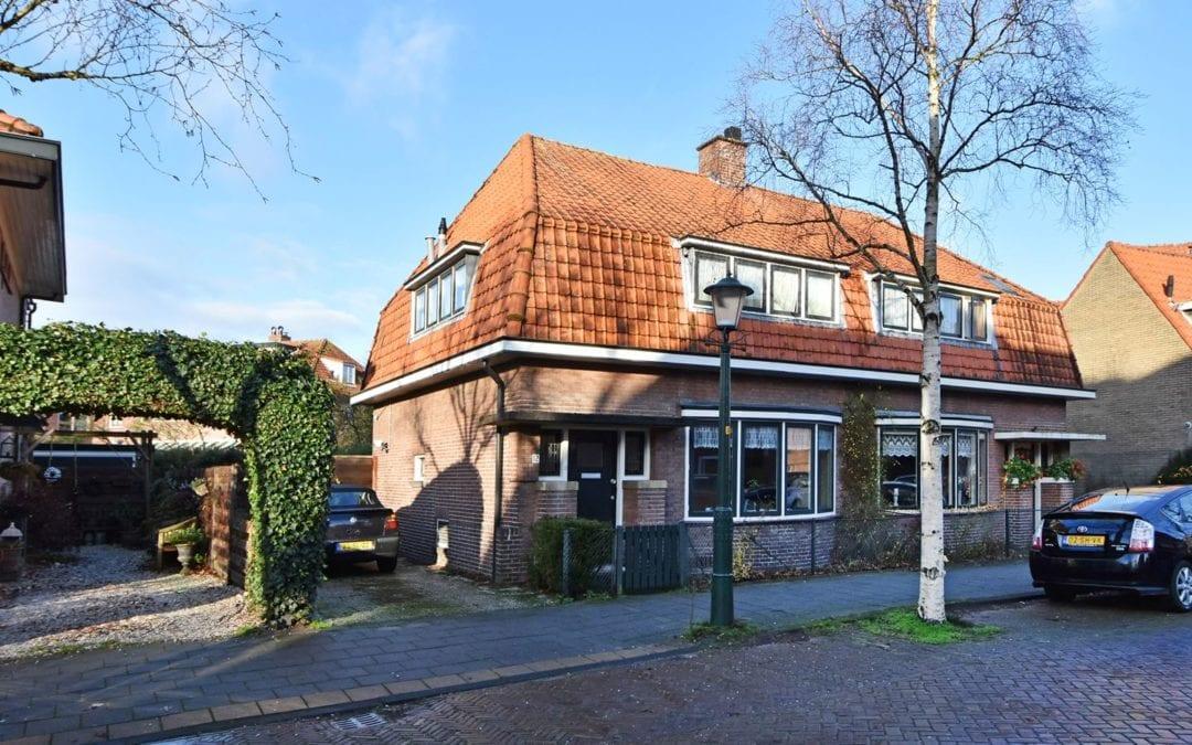 Gravestraat, Wassenaar