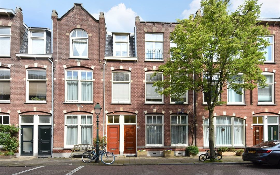 Van Loostraat, Den Haag